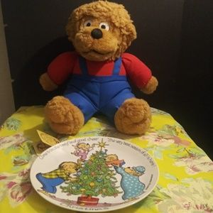 Other - Vintage Bernstein Bear Lot